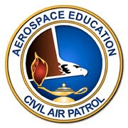 Aerospace Education Patch